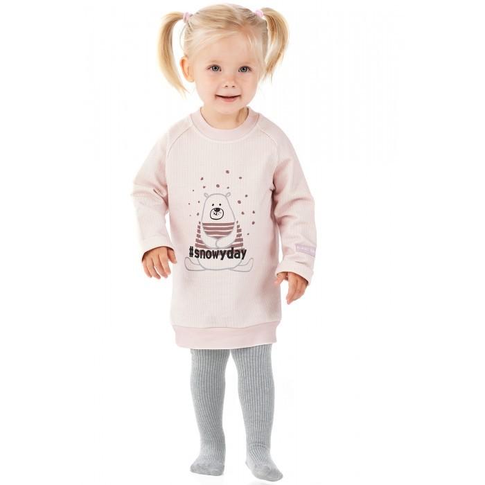 Lucky Child Платье для девочек Зимние каникулы 62-64ф