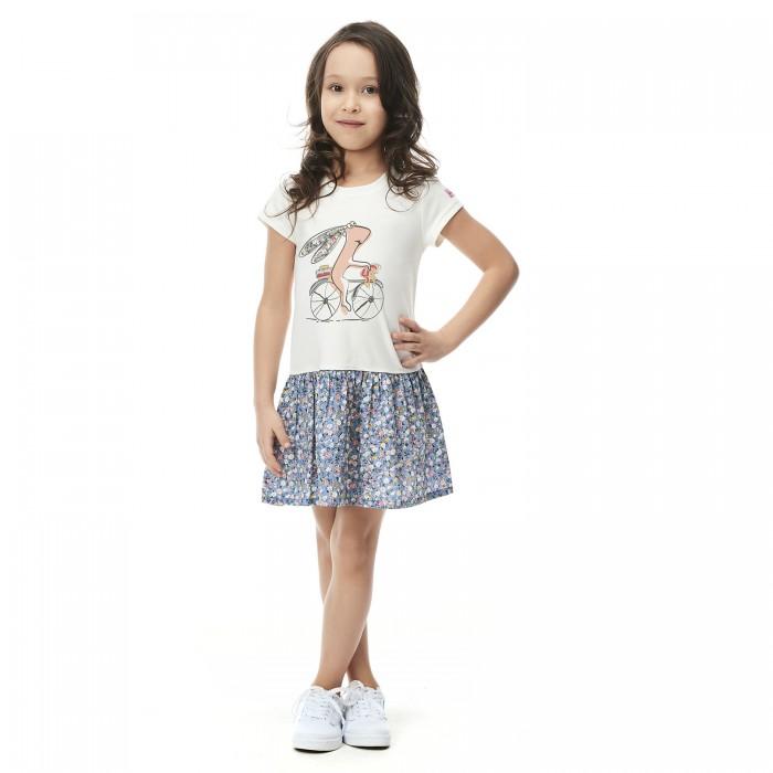 Lucky Child Платье для девочки Мечты исполняются 80-64