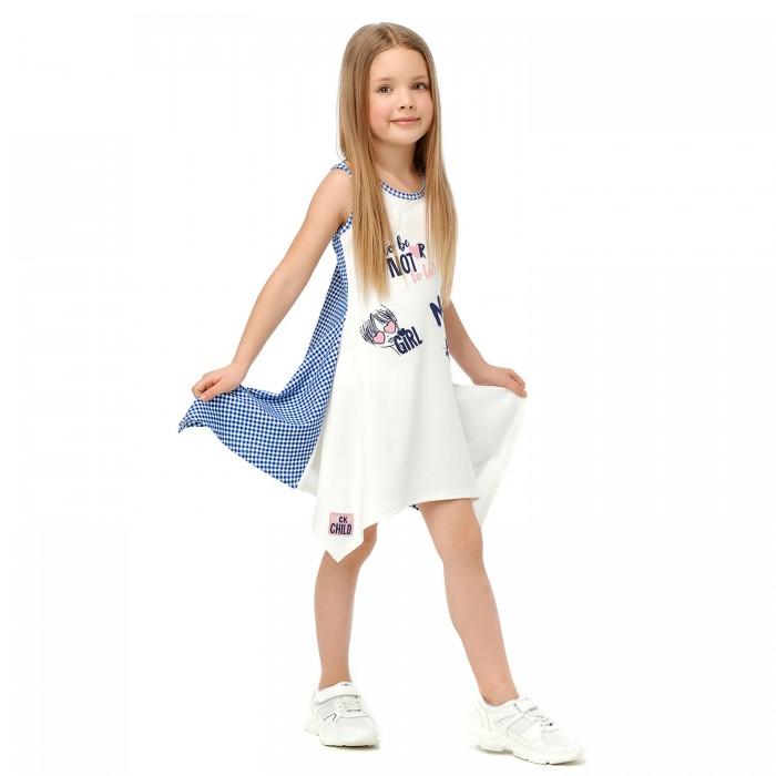 Lucky Child Платье для девочки Скажи да 83-64