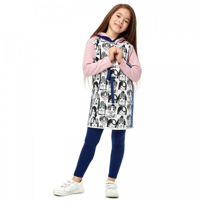 Lucky Child Платье для девочки Скажи да 83-65