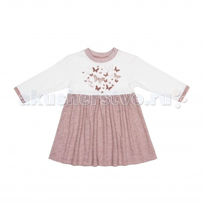 Детские платья и сарафаны Lucky Child Платье Дюймовочка 37-62 платье lucky move lucky move mp002xw0e1zw
