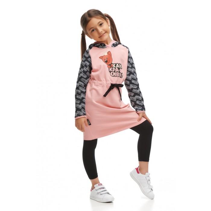 Lucky Child Платье Ми-Ми-Мишки