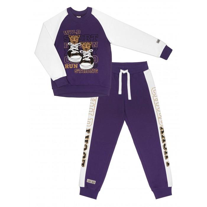 Lucky Child Спортивный костюм для девочки 57-41ф