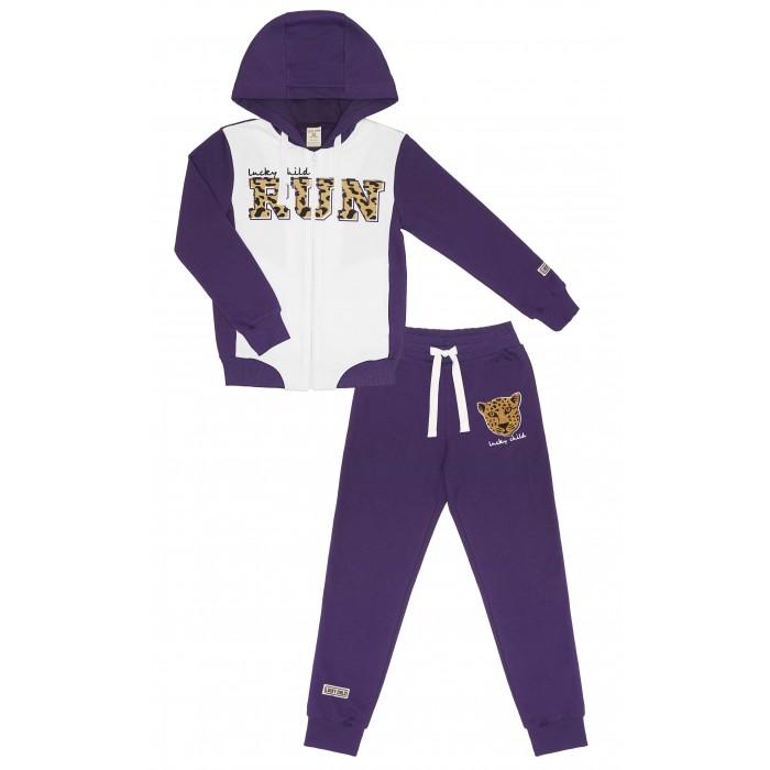 Lucky Child Спортивный костюм Run Толстовка и брюки