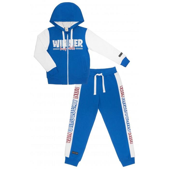 Lucky Child Спортивный костюм Winner Толстовка и брюки