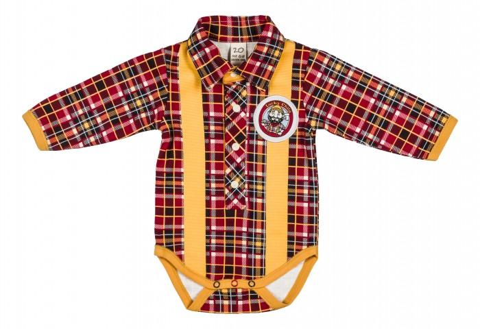 Боди и песочники Lucky Child Боди Мужички 27-5 пижамы lucky child пижама