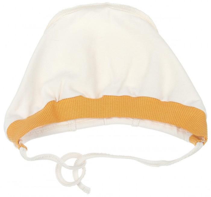 шапочки и чепчики Чепчики и антицарапки Lucky Child Чепчик Мужички 27-10