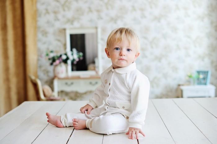 Фото Распашонки и кофточки Lucky Child Кофточка детская Вдохновение