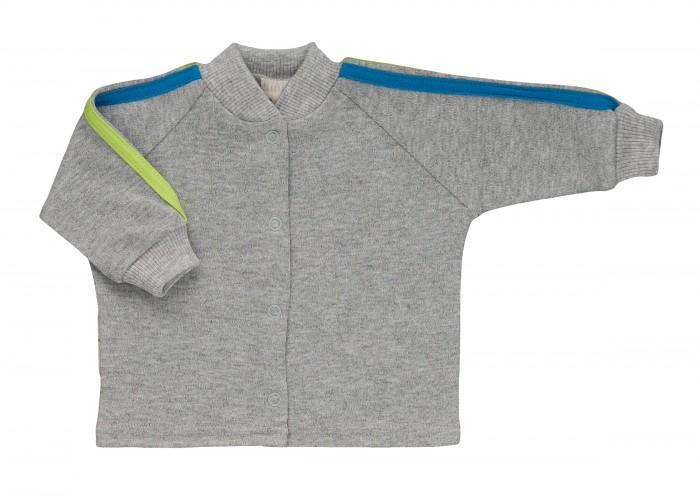 Распашонки и кофточки Lucky Child Кофточка из футера Спортивная спортивная одежда