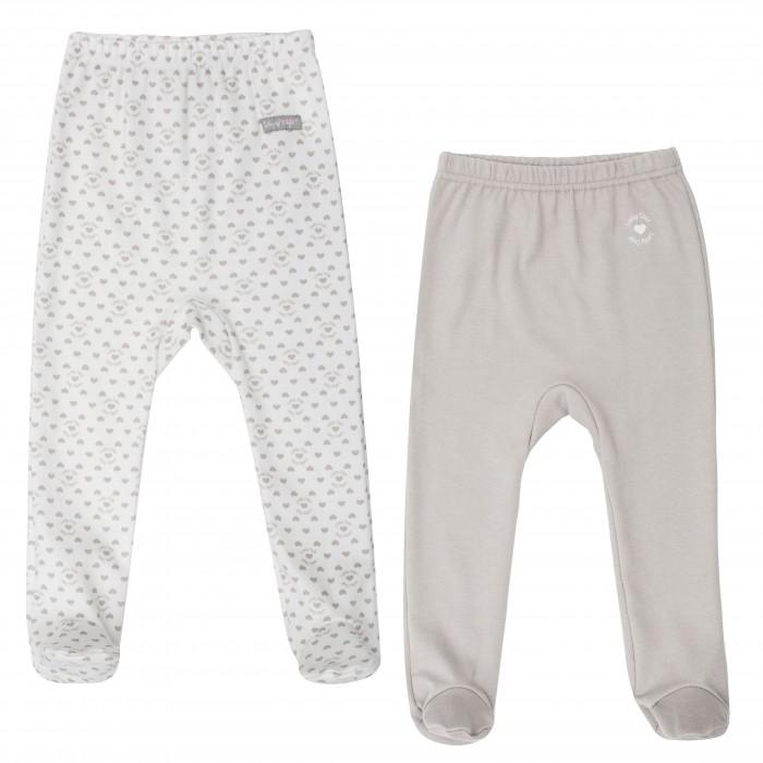 Ползунки Lucky Child Комплект ползунков 2 шт. 33-4 пижамы lucky child пижама