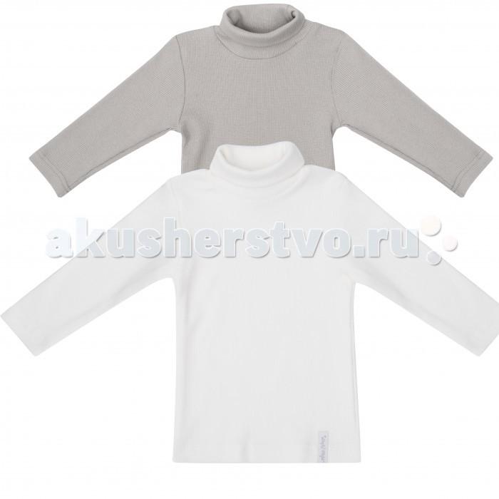 Водолазки и лонгсливы Lucky Child Комплект водолазок 2 шт. 33-23 пижамы lucky child пижама
