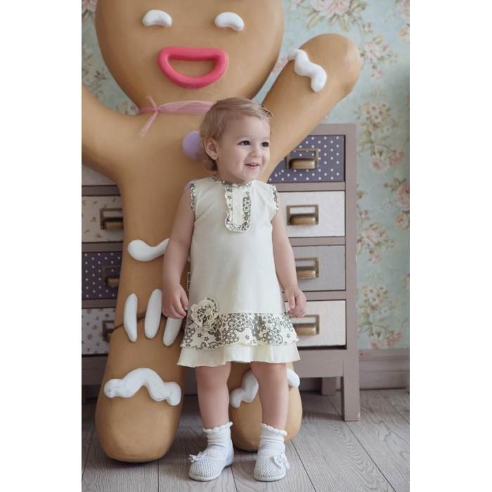 Lucky Child Платье Цветочки 11-61к