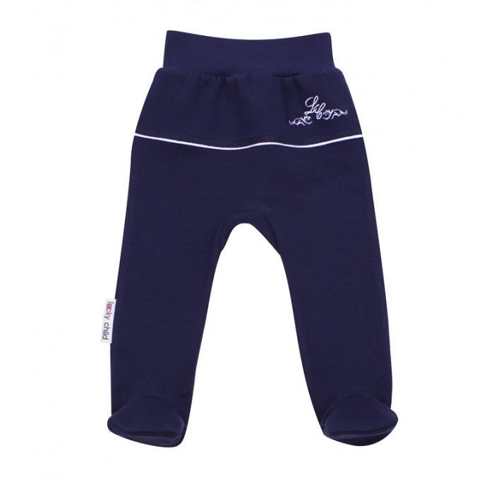 Ползунки Lucky Child Ползунки детские Классик 20-4 пижамы lucky child пижама