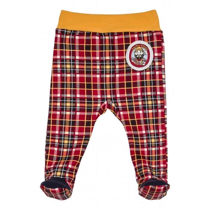 Ползунки Lucky Child Ползунки Мужички 27-4ф пижамы lucky child пижама