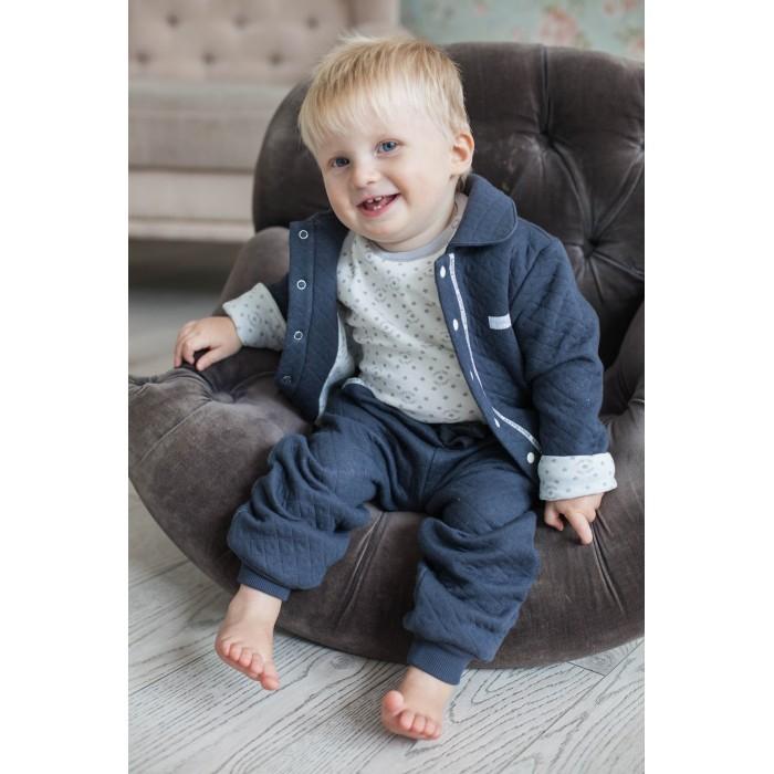 Брюки, джинсы и штанишки Lucky Child Штанишки 33-14М