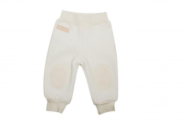 Брюки, джинсы и штанишки Lucky Child Штанишки детские Вдохновение 24-14 штанишки детские lucky child 28 11д 2шт белый р 74 80