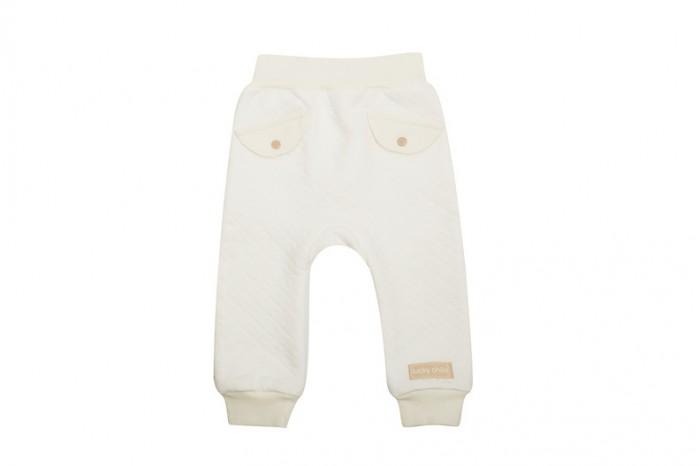 Брюки, джинсы и штанишки Lucky Child Штанишки детские Вдохновение штанишки детские lucky child 28 11д 2шт белый р 74 80