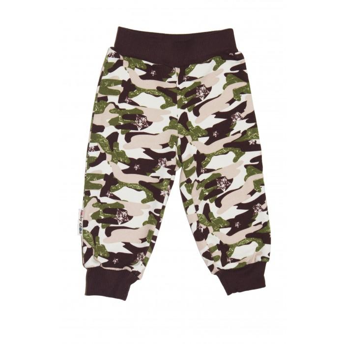 Брюки, джинсы и штанишки Lucky Child Штанишки детские Вежливые люди эхолот lucky ffw718li