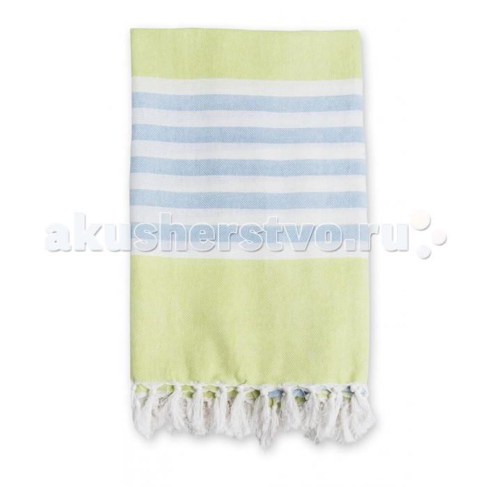 Полотенца Lulujo Турецкое полотенце 150х100