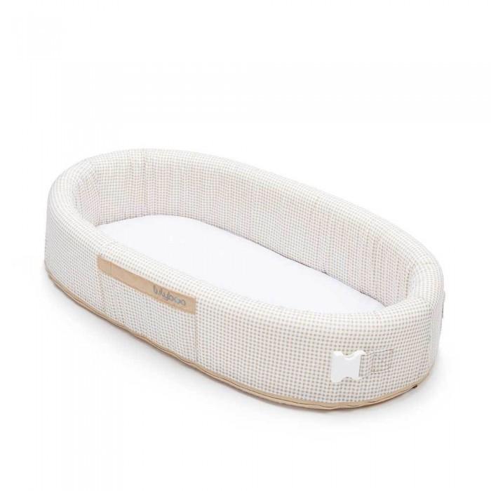 Колыбель Lulyboo  Мобильная складная кроватка