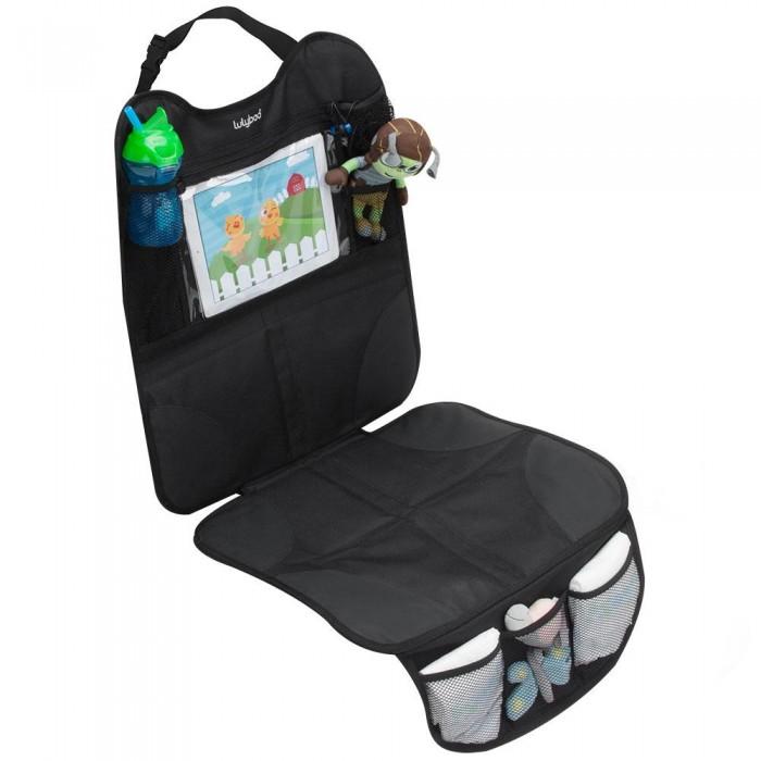 Детские автокресла , Аксессуары для автомобиля Lulyboo Защитная накладка на сидение автомобиля арт: 530366 -  Аксессуары для автомобиля