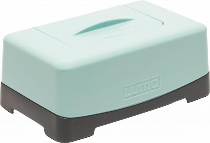 Салфетки Luma Футляр пластиковый для влажных салфеток, Салфетки - артикул:309109