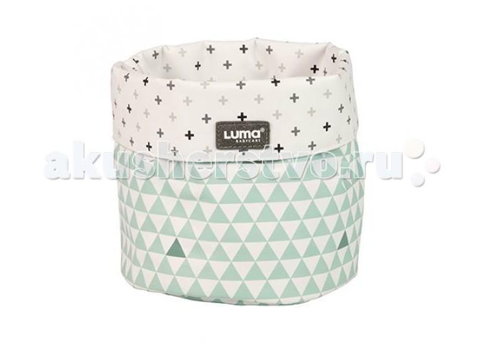 Купание малыша , Аксессуары для ванн Luma Корзинка в ванную комнату арт: 109276 -  Аксессуары для ванн