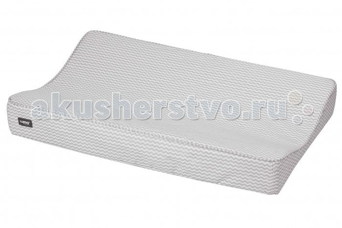 Накладки для пеленания Luma Накладка для пеленания 72x44x9 накладки для пеленания foppapedretti накладка для пеленания 90 см