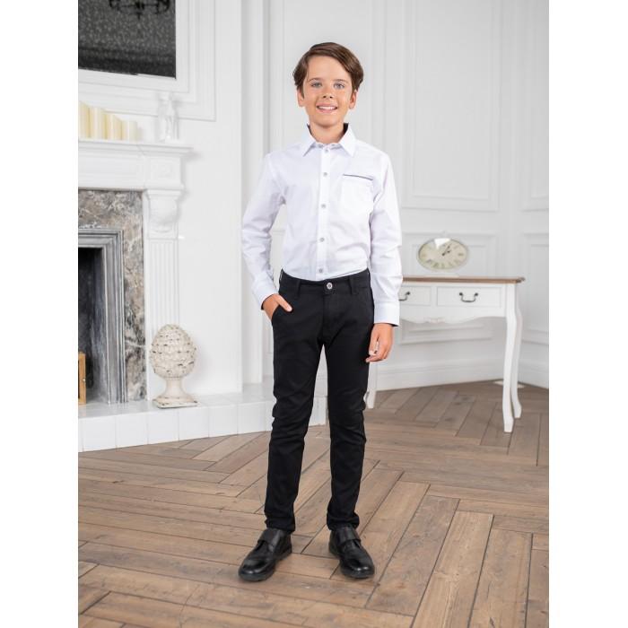 Купить Школьная форма, Luminoso Брюки для мальчика 927125