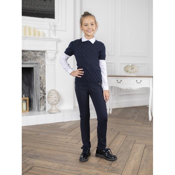 Luminoso Джемпер с коротким рукавом для девочки 928230