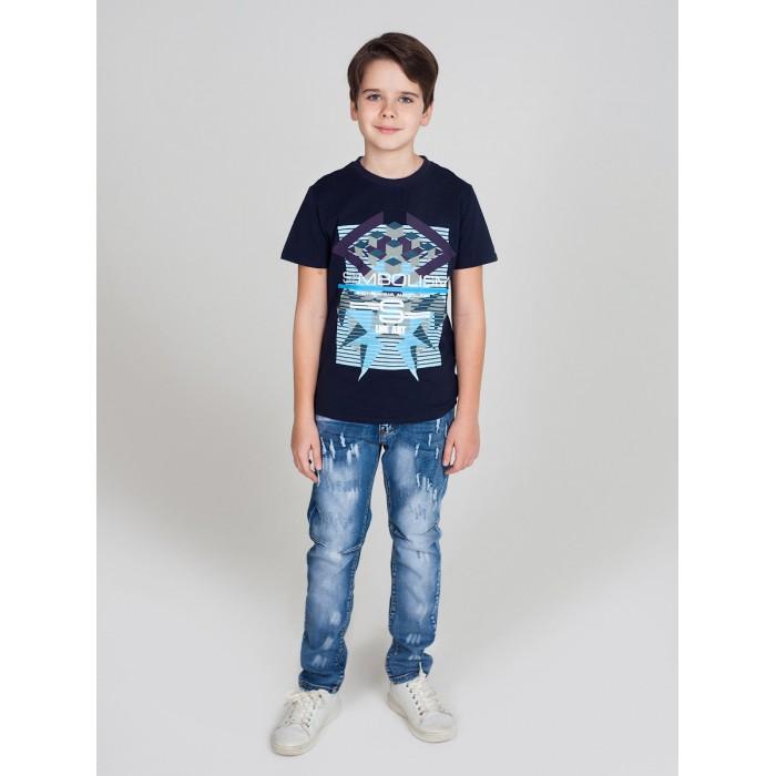 Купить Брюки и джинсы, Luminoso Джинсы для мальчика Пляж