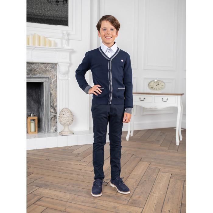 Купить Школьная форма, Luminoso Кардиган для мальчика 927033