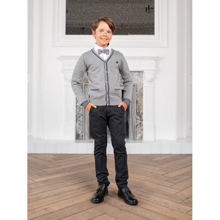 Купить Школьная форма, Luminoso Кардиган для мальчика 927041