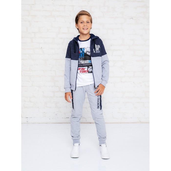 Купить Спортивные костюмы, Luminoso Костюм для мальчика (толстовка, брюки) Паркур