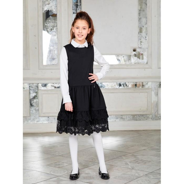 Купить Школьная форма, Luminoso Сарафан для девочки 928247