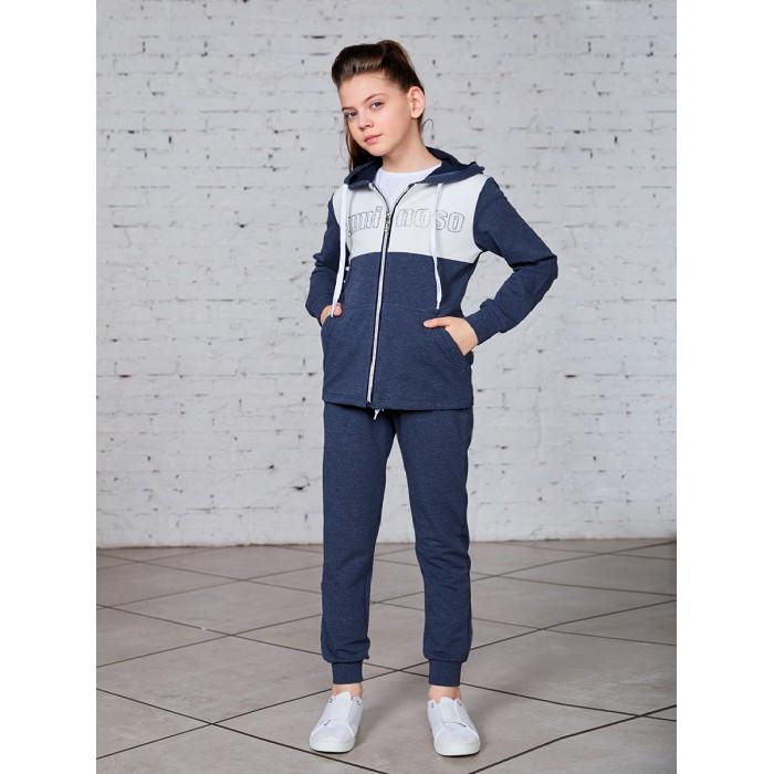 Luminoso Спортивный костюм для девочки (толстовка и брюки) 928116