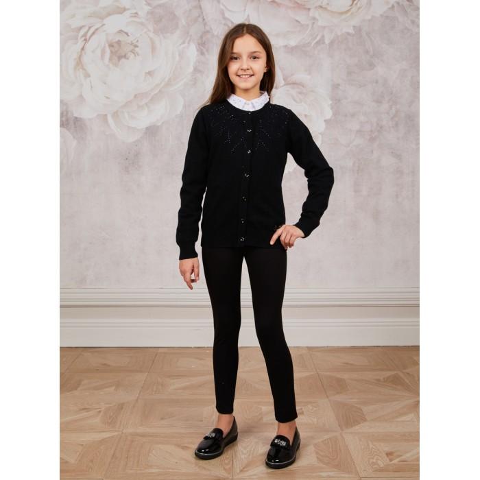 Школьная форма Luminoso Жакет для девочки 2028199 набор для девочки тигренок с браслетом и подвеской crystal surprise
