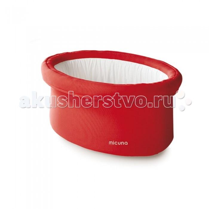 Колыбель Micuna Smart Textile Basket без подставкиSmart Textile Basket без подставкиКолыбель Micuna Smart Textile Basket без подставки  Маленькая колыбелька с мягкой корзиной без подставки – идеальный вариант для новорождённого. Большая детская кроватка великовата для малыша: обширное пространство матраса не создаёт необходимого ощущения уюта и защищённости. А в маленькой мягкой корзине, скрытой от внешнего мира высокими бортиками, ребёнок чувствует себя по-домашнему спокойно. Конечно, самое лучшее место для малыша – мамины объятья, но она не всегда может держать его на руках. И именно тут на помощь придёт маленькая колыбелька от Micuna.  Особенности: мягкая текстильная корзина с тканевыми бортиками; в комплект входят полиуретановый матрасик и комплект белья.  внутренние размеры корзины: 79х52х47 см; постельные принадлежности: 60х53 см; подушка: 48х23 см.<br>