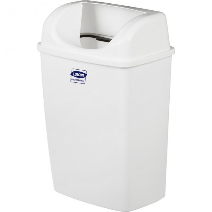 Хозяйственные товары Luscan Professional Ведро для мусора настенное 23 л 3521