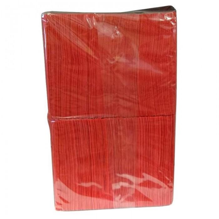 Хозяйственные товары Luscan Салфетки бумажные (1 слой) 24х24 см 400 шт. салфетки бумажные world cart товары для дома белый