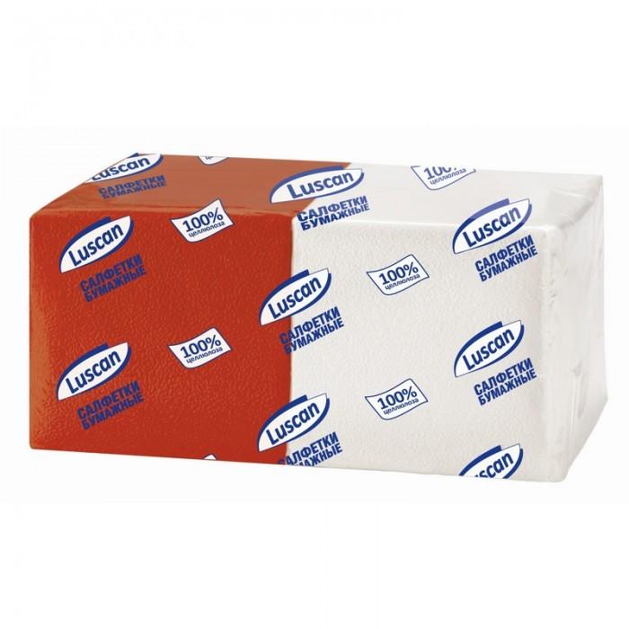 Фото - Хозяйственные товары Luscan Салфетки бумажные Profi Pack микс (1 слой) 24х24 см 250 шт. хозяйственные товары лайма салфетки бумажные 24х24 см 250 шт