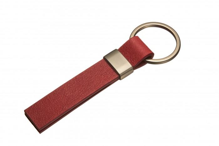 Сумки для мамы Lux-souvenir Брелок кожаный