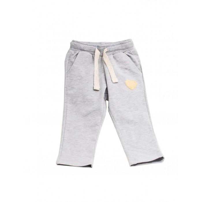 Брюки, джинсы и штанишки M-Bimbo Брюки для девочки ДВ-18-19 m bimbo m bimbo спортивные штаны темно синие