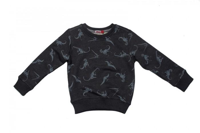 Джемперы, свитера, пуловеры M-Bimbo Джемпер для мальчика МО-17-07 m bimbo m bimbo спортивные штаны темно синие