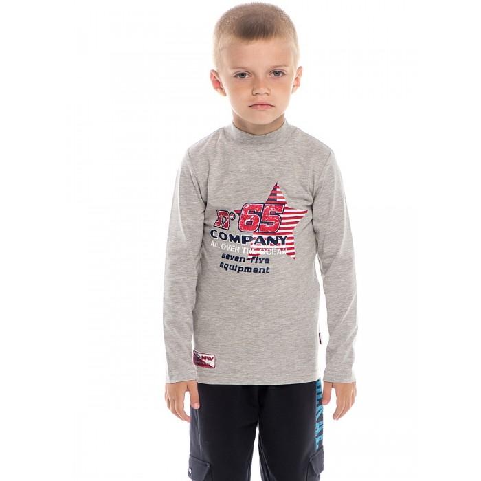 Джемперы, свитера, пуловеры M-Bimbo Джемпер для мальчика МВ057-14 m bimbo m bimbo спортивные штаны темно синие