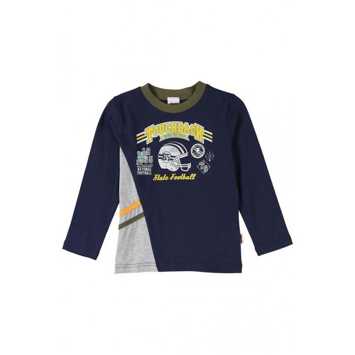 Джемперы, свитера, пуловеры M-Bimbo Джемпер для мальчика МВ086-14 m bimbo m bimbo спортивные штаны темно синие