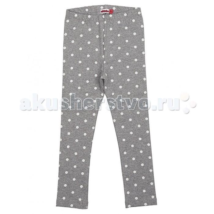 Брюки, джинсы и штанишки M-Bimbo Лосины для девочки ДО-17-14 m bimbo m bimbo спортивные штаны темно синие
