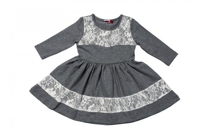 Детская одежда , Детские платья и сарафаны M-Bimbo Платье для девочки ДО-17-03 арт: 484066 -  Детские платья и сарафаны