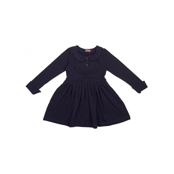 Детская одежда , Детские платья и сарафаны M-Bimbo Платье для девочки ДО-17-11 арт: 484211 -  Детские платья и сарафаны