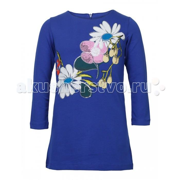 Картинка для M-Bimbo Платье для девочки ДО-18-07